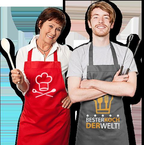 Lustige Sprüche Für Köche Koch T Shirts Schürzen