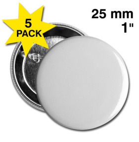 25 mm Button