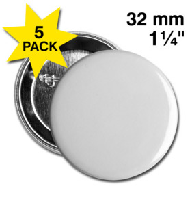 32 mm Button