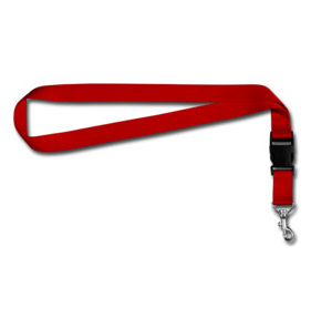 Lanyards bedrucken