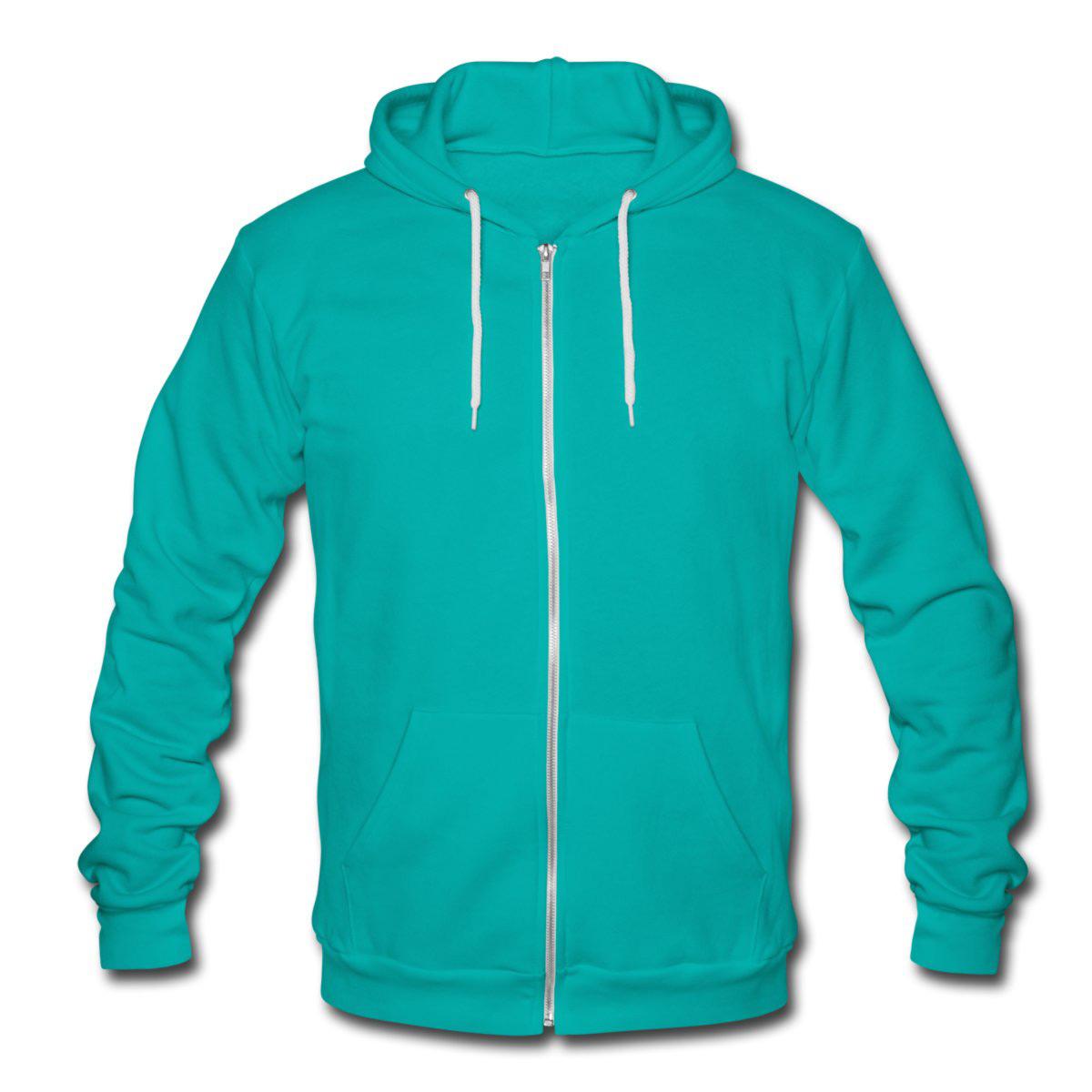 sweatshirt jacke bedrucken günstig
