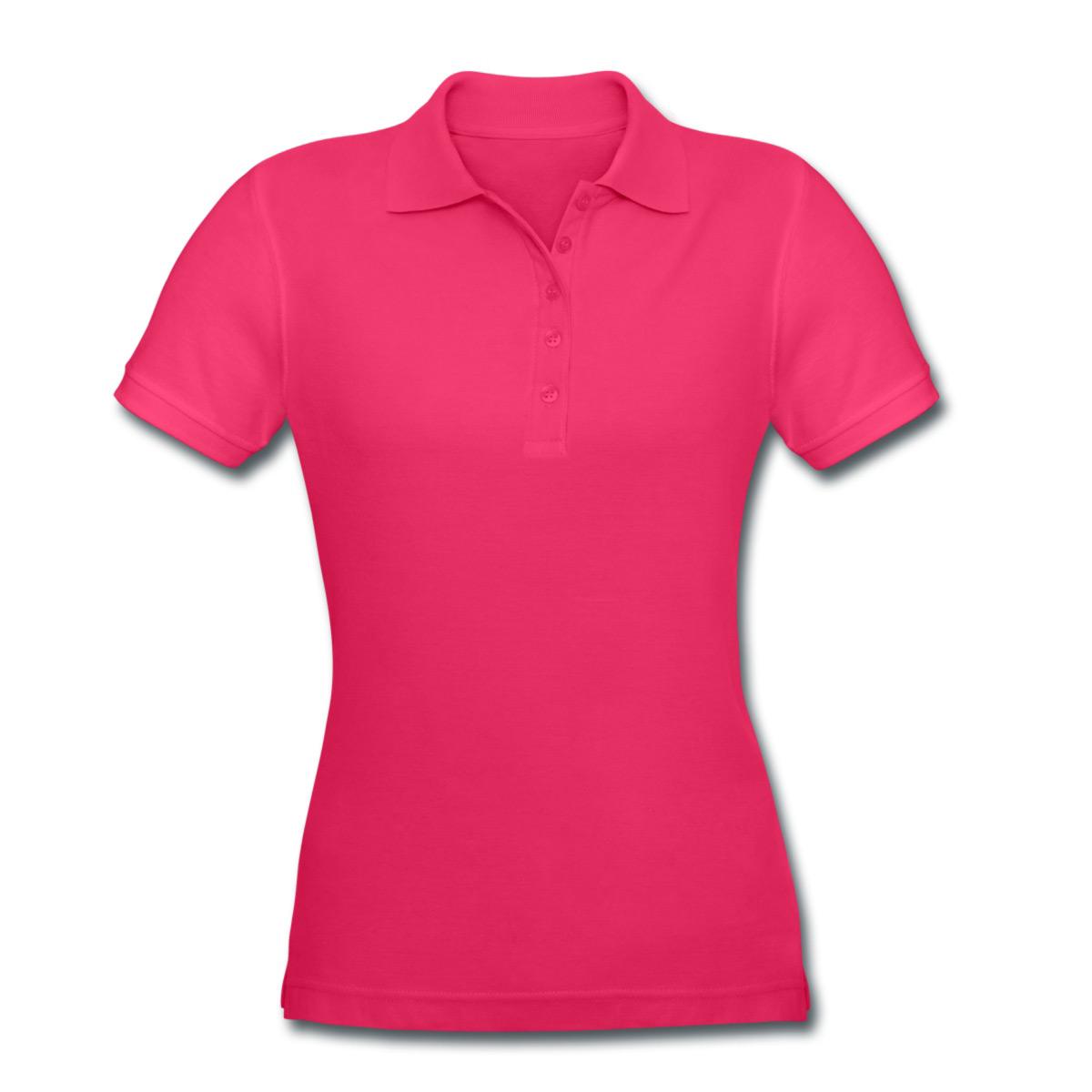 Poloshirt Frauen