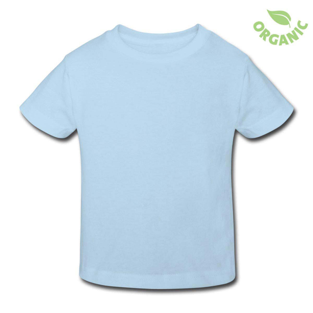 kinder bio tshirt bedrucken  bioshirt für kinder