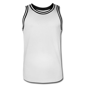 Basketball Trikot bedrucken