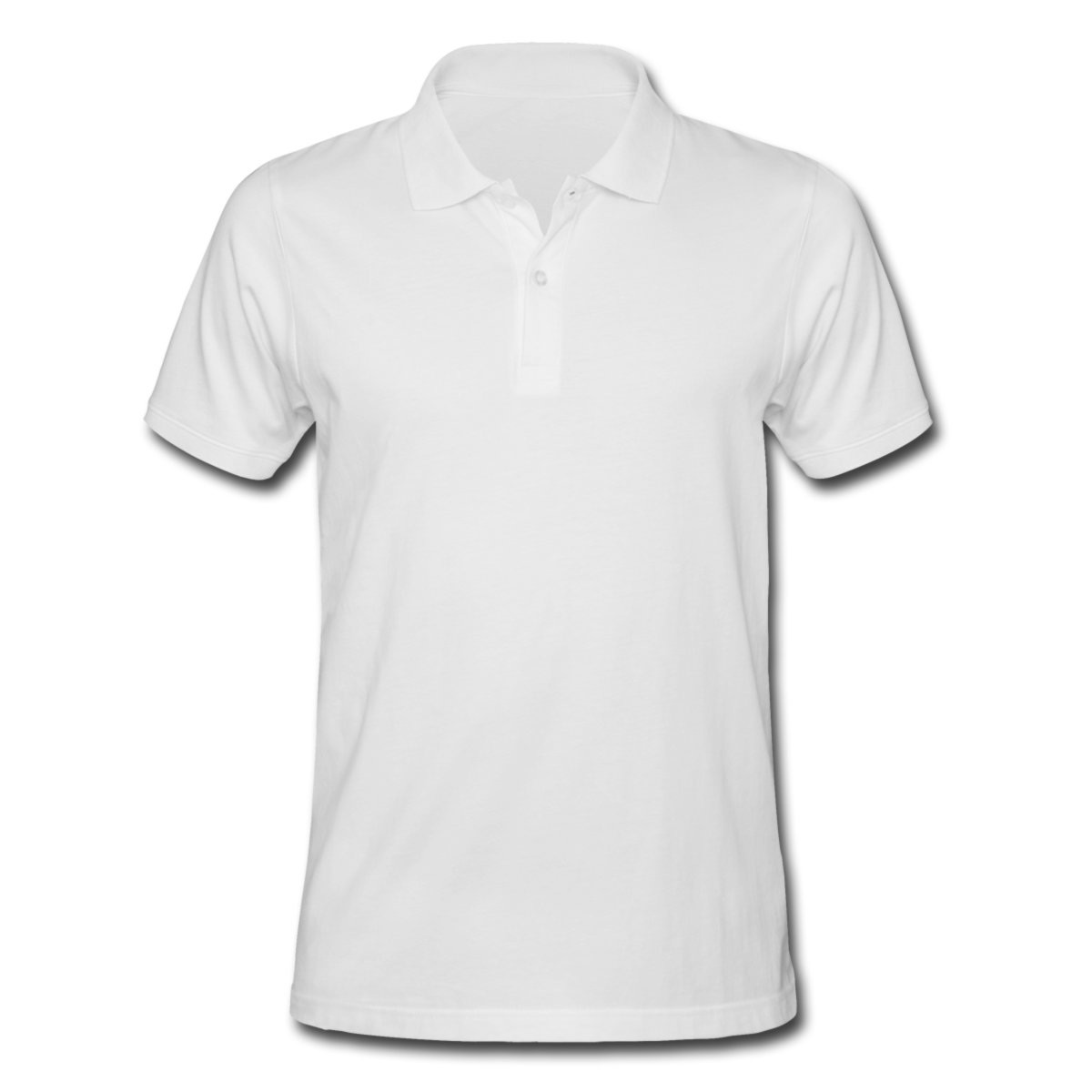 free shipping 83797 ed940 Poloshirts individuell bedrucken - Herren Poloshirt mit Druck