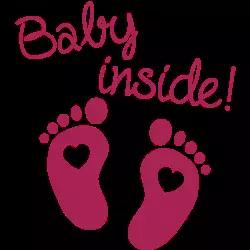 baby spr che t shirts lustige spr che auf babykleidung. Black Bedroom Furniture Sets. Home Design Ideas