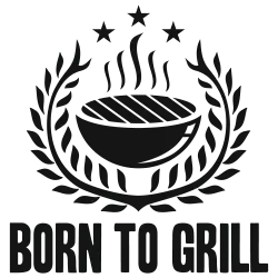 Born to Grill Sterne
