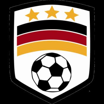 Fußball Wappen Deutschland