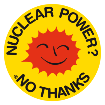 Nuclear Power no tanks - Orange Version
