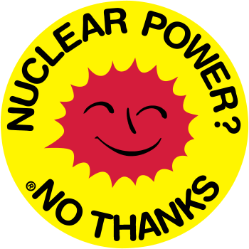 Nuclear Power no tanks