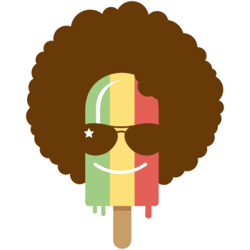 Reggae Ice Cream