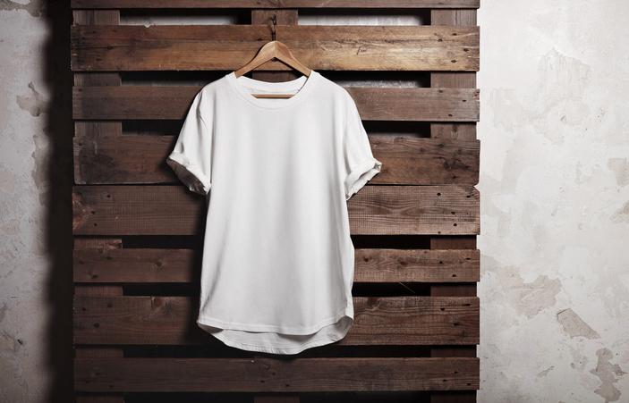Das T-Shirt auf Weltreise