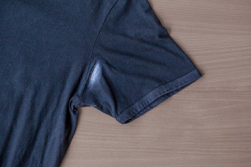 deoflecken hemd