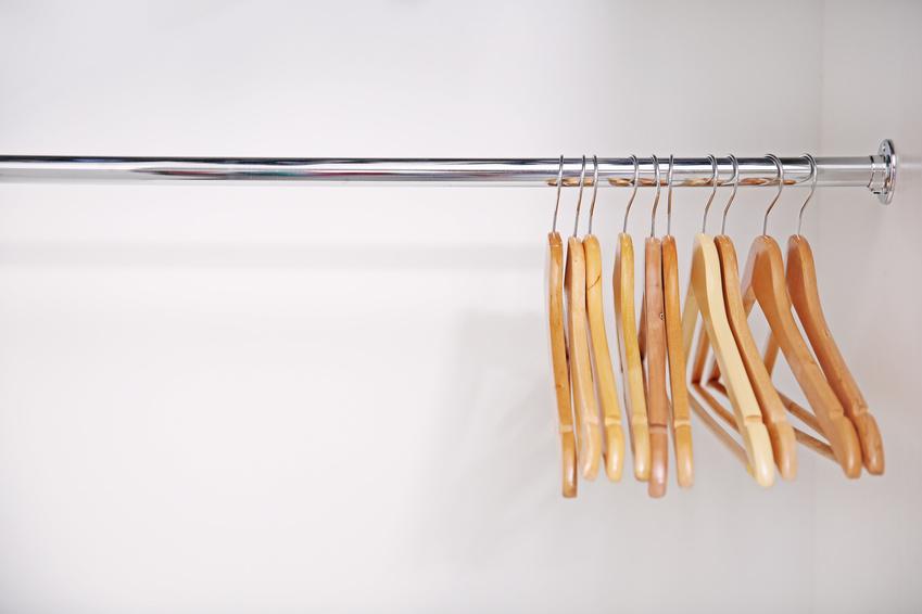 Ideen Fur Mehr Ordnung Im Kleiderschrank Mit System Zu